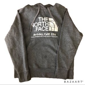 The North Face Authentic Berkeley Hoodie